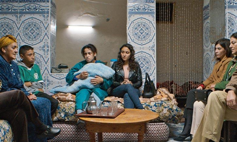 Le long métrage «Sofia» de la marocaine Meryem Ben M'barek, qui avait déjà reçu le Prix du scénario au Festival de Cannes, raconte le calvaire d'une jeune mère-célibataire de 20 ans, qui vit à Casablanca. Ph : DR