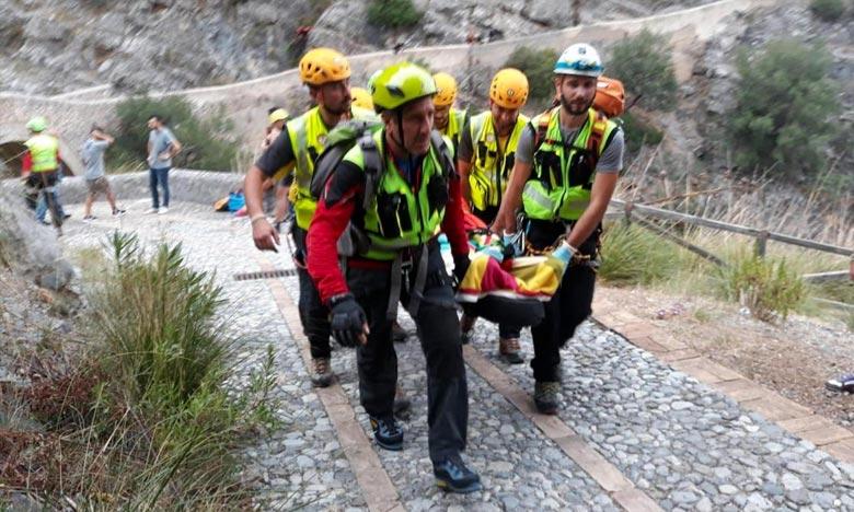 Dix personnes ont été tuées et trois autres sont portées disparues après la crue soudaine d'un torrent en Calabre. Ph :DR