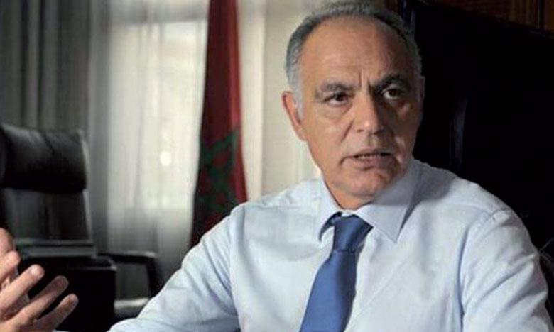 Salaheddine Mezouar, nouvel administrateur indépendant d'AFMA