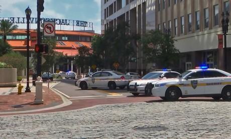 Fusillade en Floride : quatre morts dont le tireur