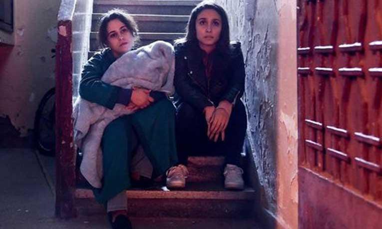 «Sofia» de la Marocaine Meryem Ben M'barek remporte le Valois du scénario