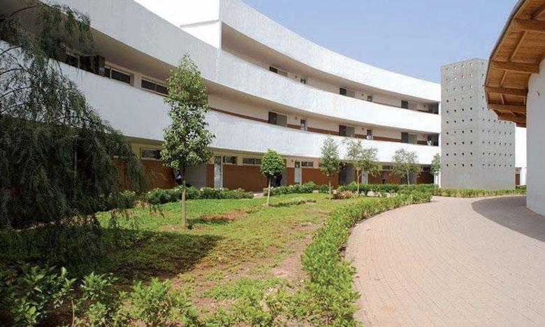 23.765 étudiants inscrits en 2018-2019  à l'Université Ibn Zohr d'Agadir