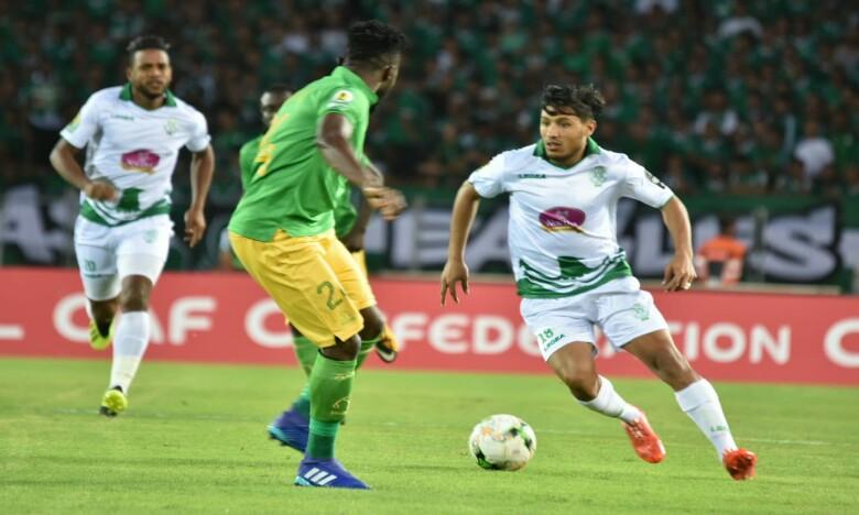 Le Raja décroche son billet pour les quarts en corrigeant Aduana Stars