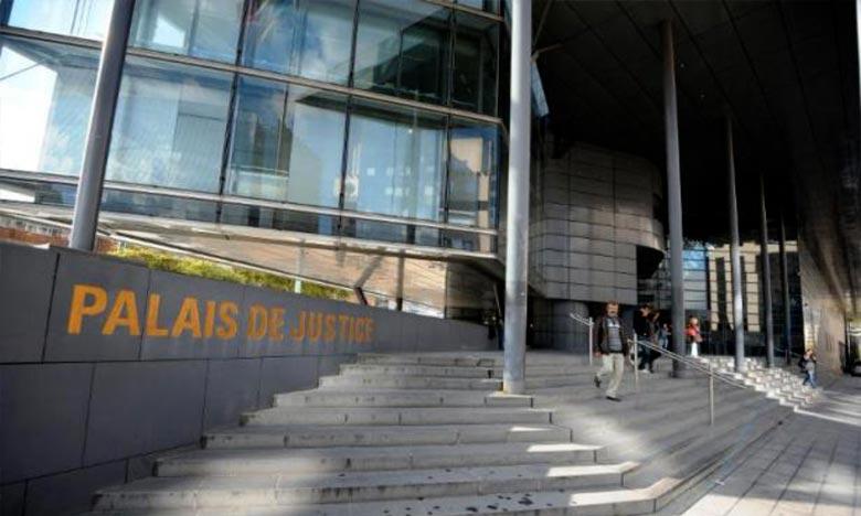 Un franco-marocain condamné à deux ans de prison pour apologie du terrorisme