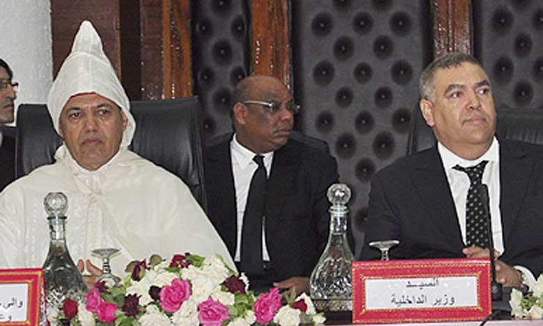 Abdelouafi Laftit: «Les nouvelles nominations Royales s'inscrivent dans le cadre d'une révision globale du modèle de développement»