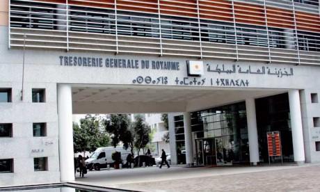 Déficit budgétaire de plus de 20 milliards  de dirhams à fin juillet2018