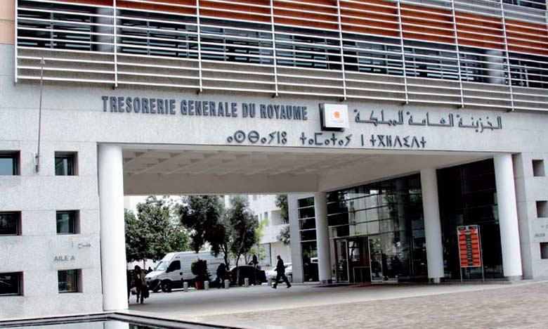 Les recettes des comptes spéciaux du Trésor ont atteint 50 milliards de dirhams.