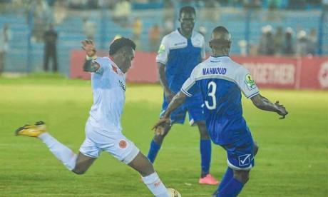 La RSB s'impose à Khartoum et valide son billet pour les quarts de finale