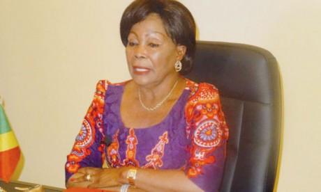 L'Asmex reçoit la ministre  des PME, de l'artisanat et du  secteur informel de la République du Congo