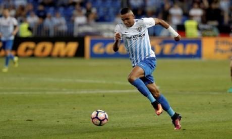 Youssef En-Nesyri rejoint Leganés pour 5 saisons