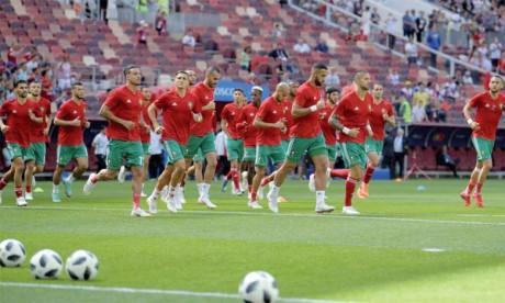 Le Maroc recule de 5 places