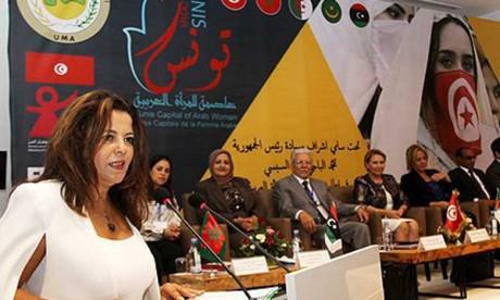 Le Maroc réitère sa détermination à respecter ses engagements internationaux en matière de promotion de la situation des femmes