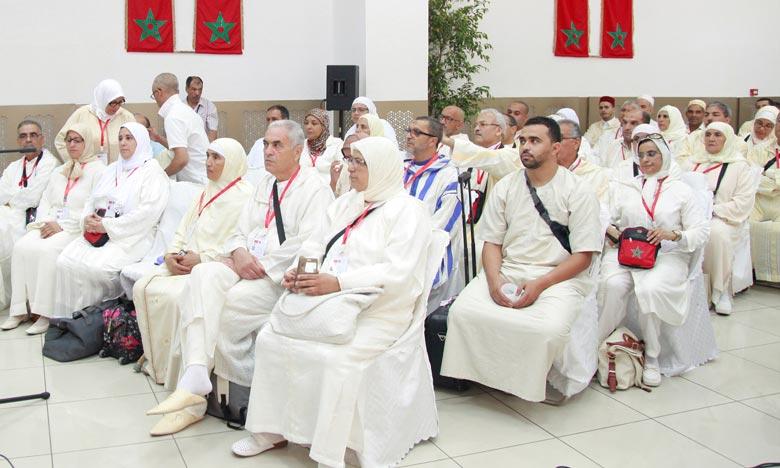 Souffrances endurées par les pèlerins marocains : le ministère des Habous et des affaires islamiques réagit