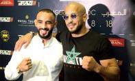 Ottman Azaitar défend les couleurs du Maroc à Tanger