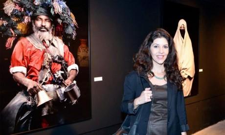 L'exposition «No Pasara» proposée au public
