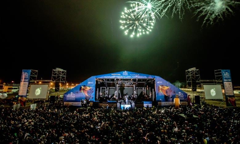 Le Festival qui fait vibrer les villes d'El Jadida, durant 3 jours de fêtes. Singulier par son esprit, fédérateur par sa finalité et populaire, Jawhara traduit la diversité et l'identité plurielle du Royaume qui possède un patrimoine culturel et artistique digne d'admiration. Ph : DR
