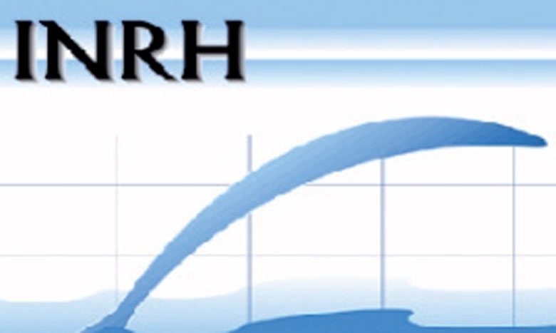 L'INRH a pour mission d'entreprendre toutes activités de recherche, études, actions expérimentales et travaux en mer ou à terre ayant pour objectifs l'aménagement et la rationalisation de la gestion des ressources halieutiques.