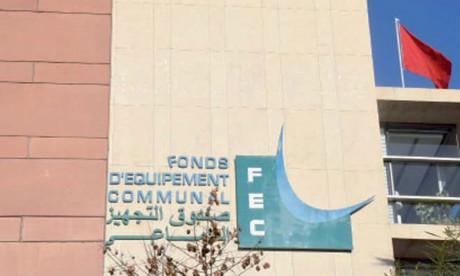 Le FEC a contribué en 2017 au financement de 67 projets  pour près de 16 milliards de DH