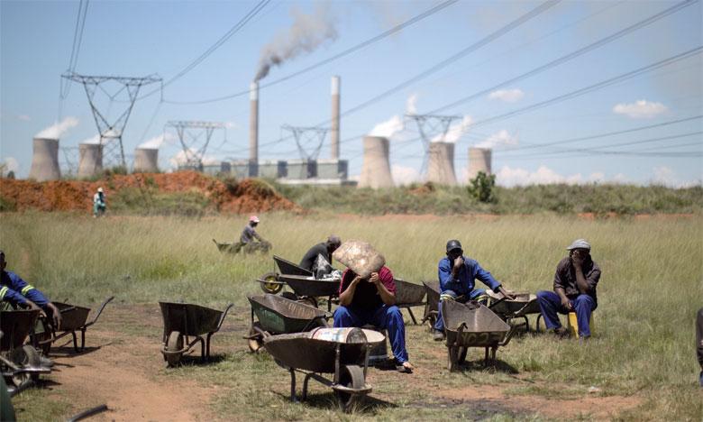 La plateforme électronique de transactions  carbone a permis d'éviter l'émission  de 300.000 tonnes de CO2
