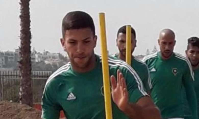 Quinze joueurs appelés en stage de préparation pour la CAN en Égypte