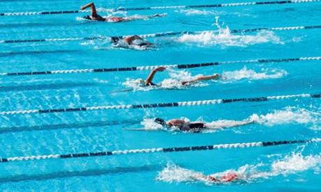 Nouveau titre et nouveau record sur le 200m nage libre pour le CODM