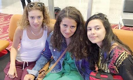 Le récit poignant de trois rescapées marocaines