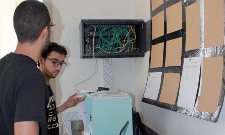 Supinfo accompagne les écoles dans la lutte contre la fracture numérique