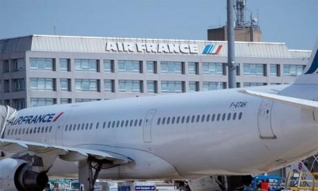 Les syndicats d'Air France jugent  «inconcevable» l'éventuelle nomination d'un PDG non français