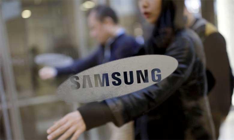 Samsung va investir 20 milliards d'euros dans l'intelligence artificielle et la 5G