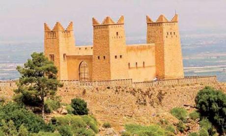 Un Plan d'atténuation en projet pour Béni Mellal-Khénifra