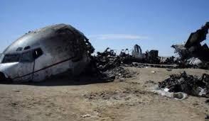 Indonésie: Huit morts dans le crash d'un petit avion