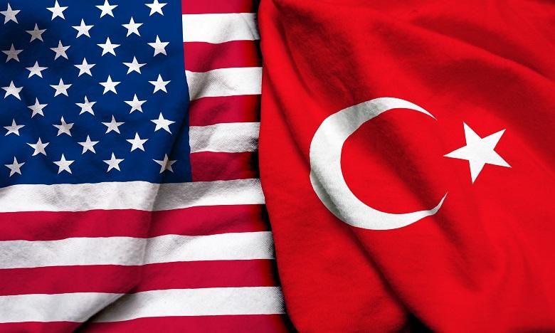 Ankara va dépêcher une délégation à Washington
