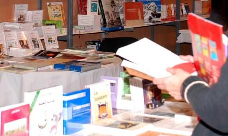 La participation du Maroc, à la 25e édition de Pékin se caractérise par une exposition de livres qui dépasse 500 titres, avec un total de près de 1.000 exemplaires.  Ph : Kartouch