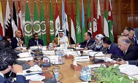 Le Maroc prend part à la 38e réunion des DG des douanes des pays arabes