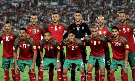 Voici la date de la rencontre Maroc-Malawi