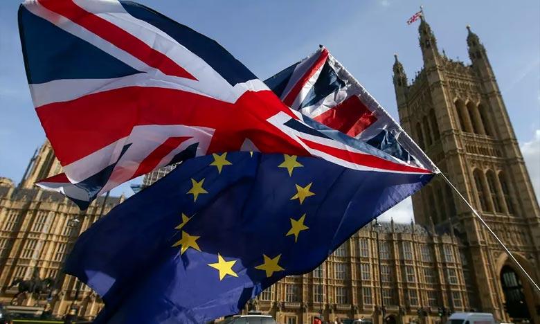 Les négociations du Brexit doivent passer à la vitesse supérieure, a lancé l'UE à l'adresse de Londres en dévoilant une ébauche de leur traité de divorce. Ph : AFP