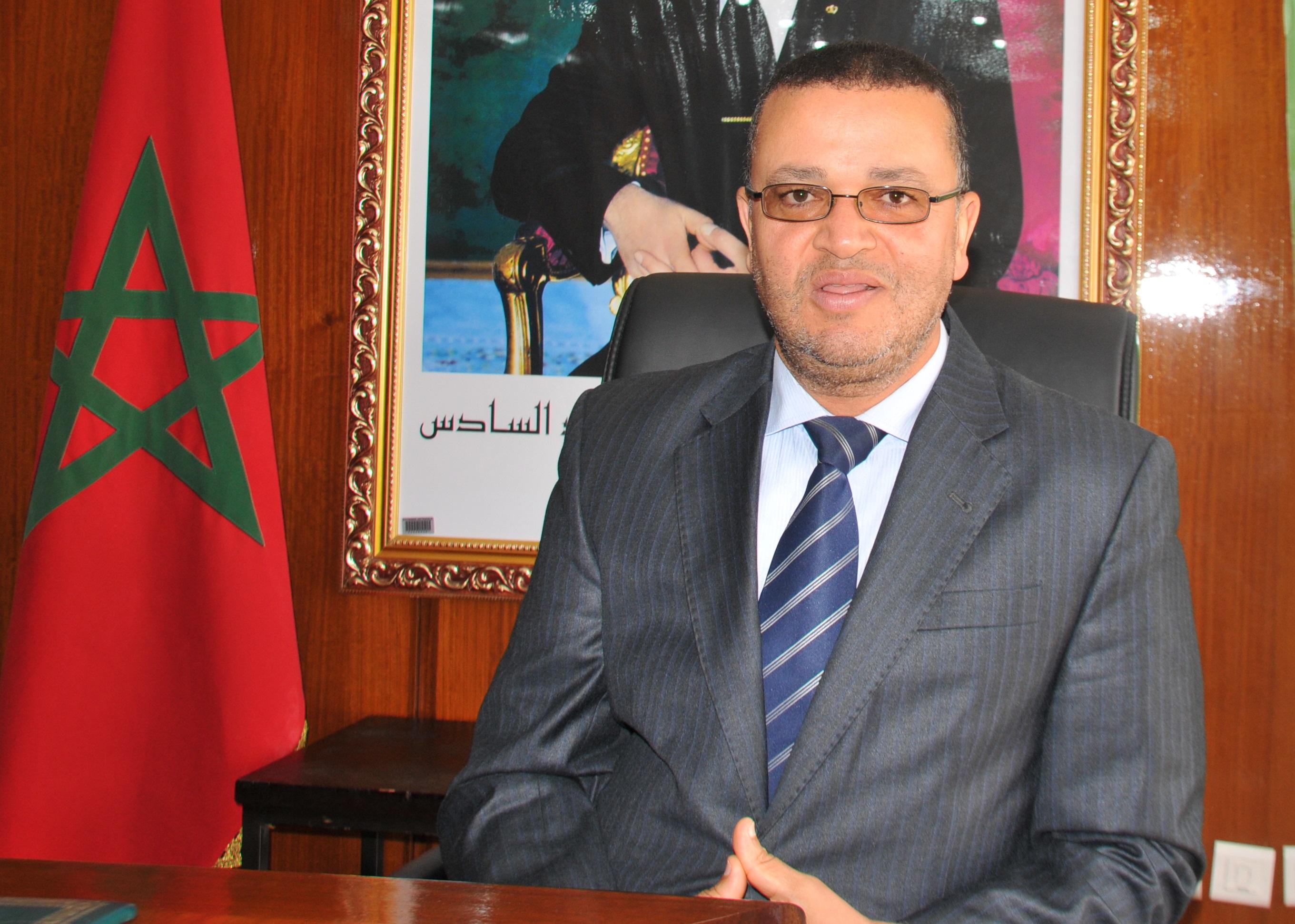 Abdelmounaim Madani à la tête de l'Anapec