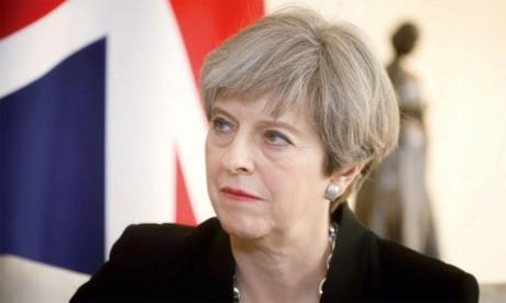 Première tournée de Theresa May en Afrique subsaharienne