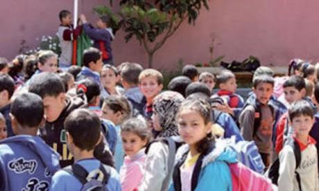 Rencontre de coordination dans la perspective  de la rentrée scolaire
