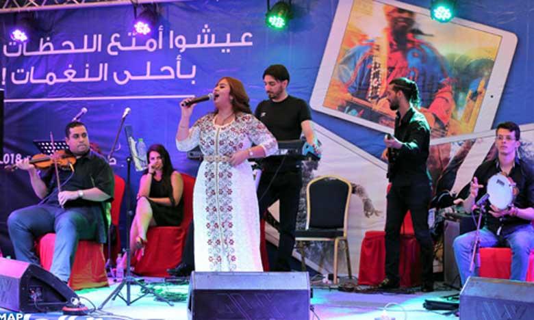 Somptueuse soirée de BMCE Bank en l'honneur des Marocains citoyens du monde