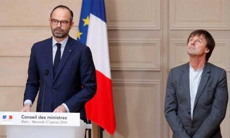 Le gouvernement français ne changera pas de cap sur l'écologie