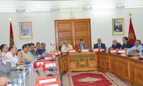 Le Maroc fête ses ressortissants résidant à l'étranger