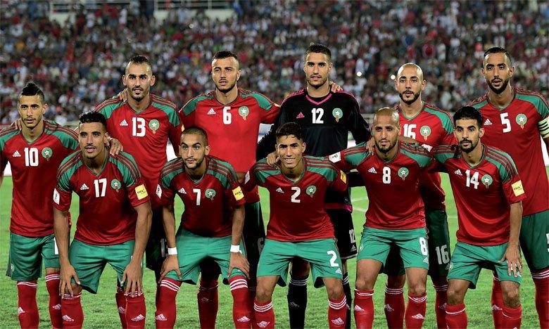 Le Maroc recule à la 46e place