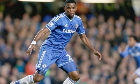 Transfert : Eto'o rejoint le Qatar Sports Club