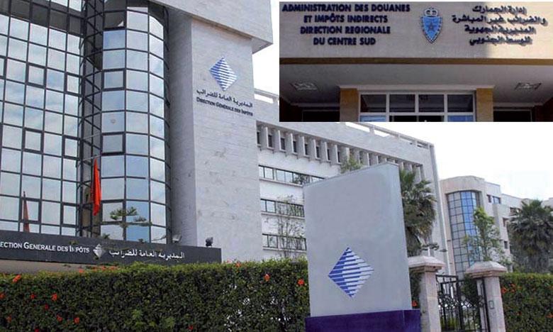 La contribution libératoire concerne les personnes physiques de nationalité étrangère ayant leur domicile fiscal au Maroc.
