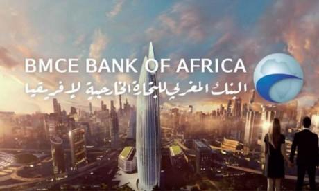BMCE Bank Of Africa repousse les limites