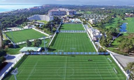 La Turquie, nouvelle destination des clubs marocains