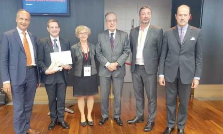 L'ambassade de France au Maroc distinguée au concours «Ambassade verte»