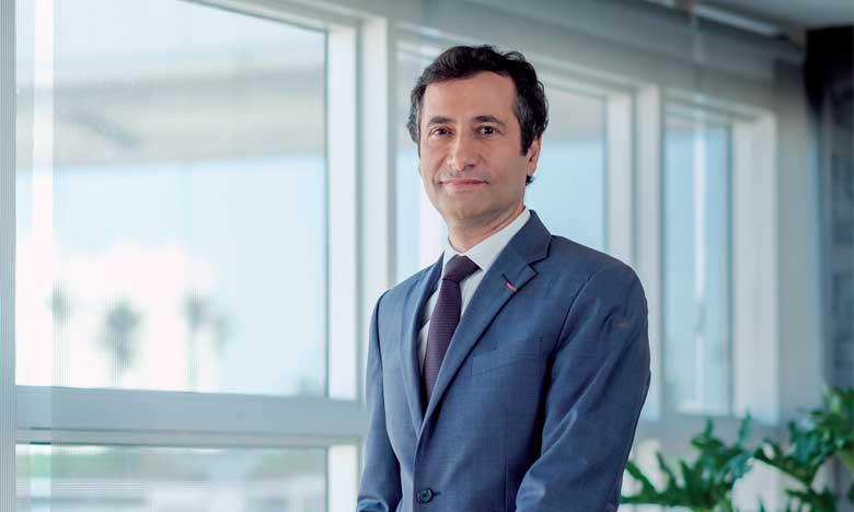 Qui est Mohamed Benchaaboun, ministre de l'Economie et des Finances ?