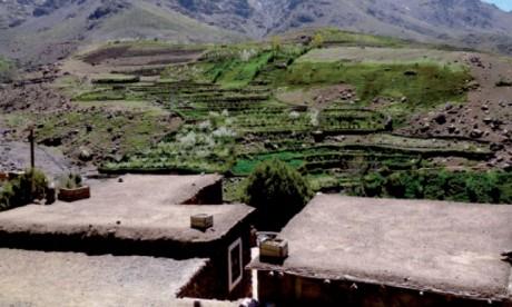 Le ministère évaluera les programmes  de développement dans l'Atlas